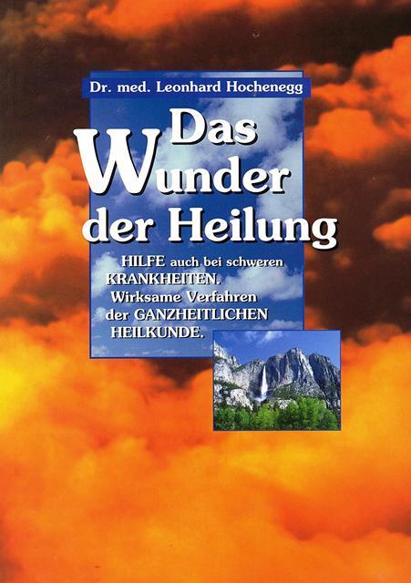 DAS WUNDER DER HEILUNG